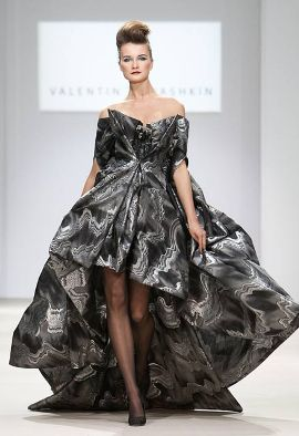 платья с завышенной талией для девочек