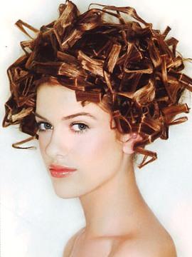 Укладки для волос своими руками фото