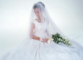 Свадебная флористика: букет невесты
