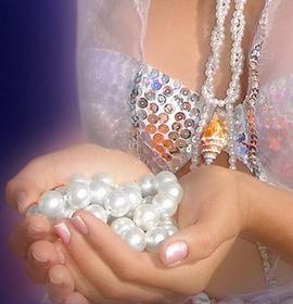 Загадочный жемчуг и жемчужные украшения