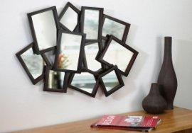 фотографии зеркал в интерьере современной квартиры