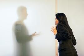 Женщина в бизнесе – аутсайдер?