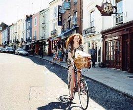 Женский велоспорт - сплошная польза и хорошее настроение